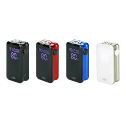 PS Box Istick Nowos 80W 4400mAh Dazzling