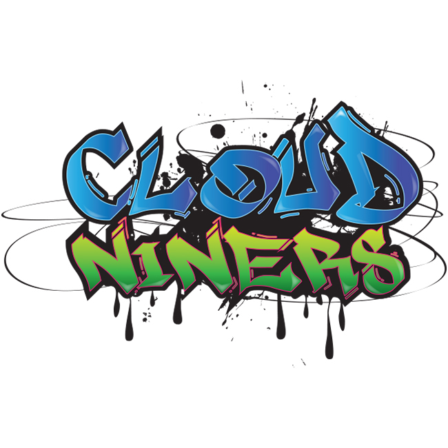 Cloud Niners 50 ml