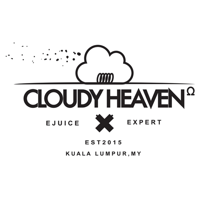 Cloudy Heaven 50 ml
