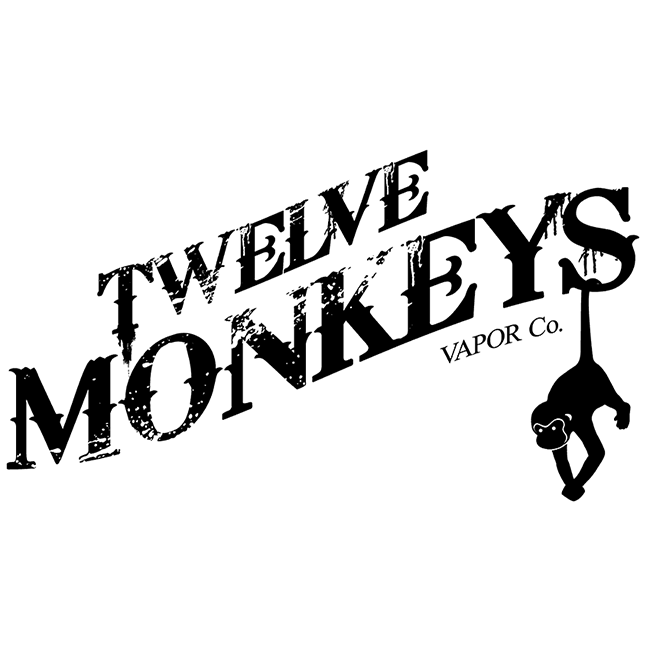 12 Monkeys 50ml