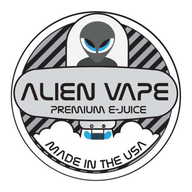 Alien Vape 10ml