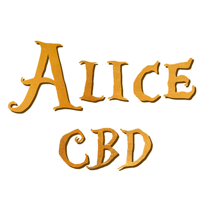 Alice CBD 600mg