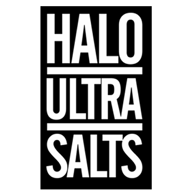 Halo Ultra Salts 10ml