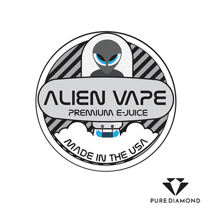 Alien Vape 10ml Roswell