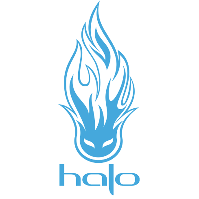 Halo Concentré 10 ml