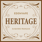 HERITAGE 50ML - REVOLUTION