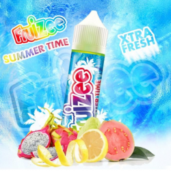 Fruizee 50ml Summer Time, 0 mg