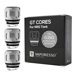 PS Résistances GT4 Core 0.15 ohm