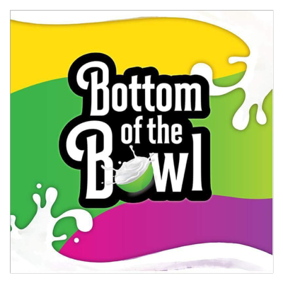 Bottom of The Bowl 50ml