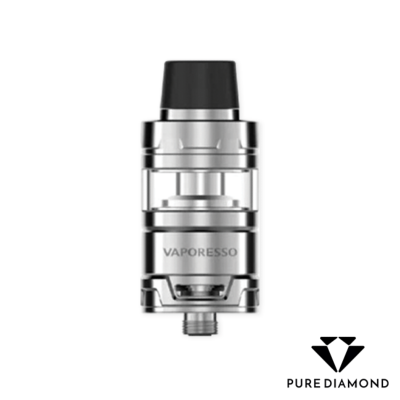 Clearomiseur Cascade Baby 5ml Argent