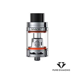 PS Clearomiseur TFV8 Big Baby 5ml Silver