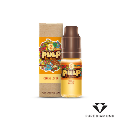 Pulp Kitchen 10 ml Cereal Lover, 0 mg
