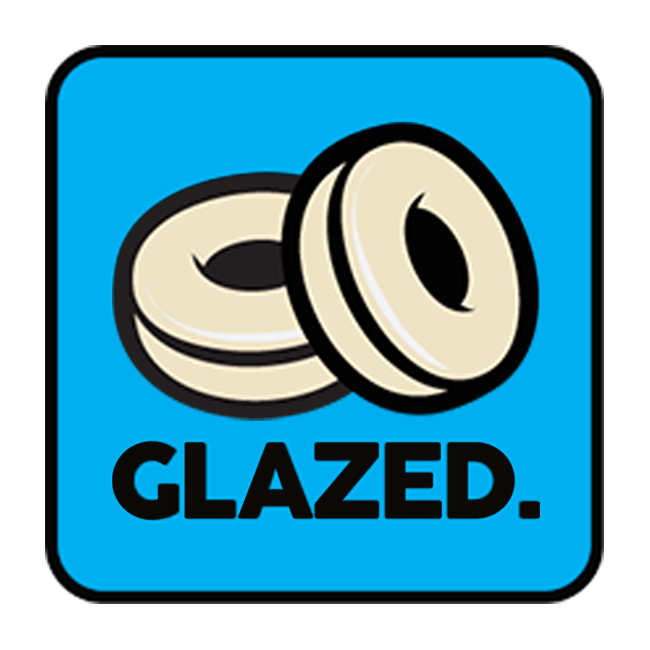 Glazed 50 ml