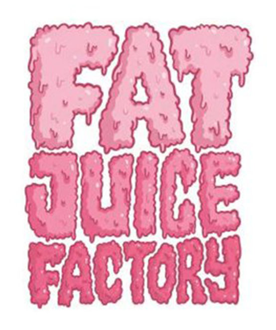 Fat Juice Factory 10 ml