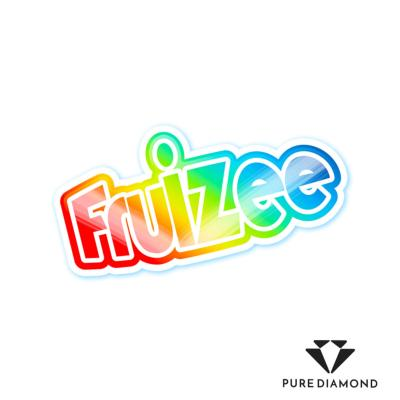 Fruizee Concentré 10ml - Bloody Summer, 0 mg