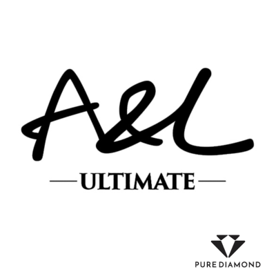 A&L Ultimate 50ml - Ragnarok, 0 mg