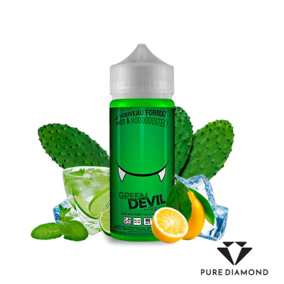 Green Devil 90ml