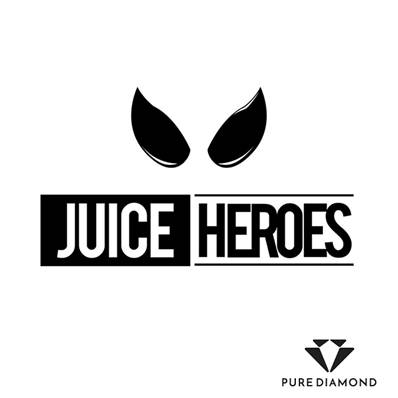 Juice Heroes 50ml - Mistyk, 0 mg