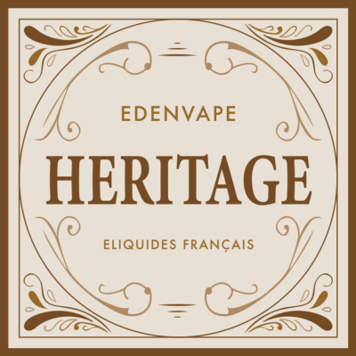 HERITAGE 10ML - APOLLO, 0 mg