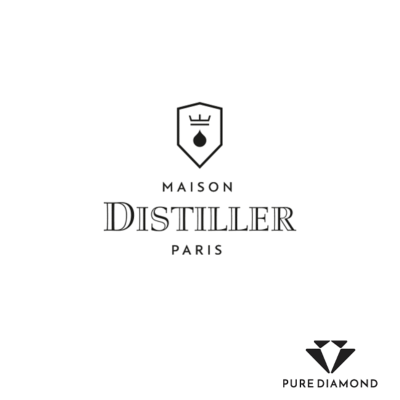 Maison Distiller Paris 10ml Le Gum Menthe Chlorophylle, 6 mg